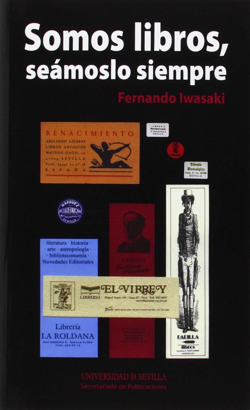 Somos libros, seámoslo siempre: 6 Colección Bibliofilia: Amazon.es ...