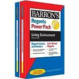 Regents Living Environment Power Pack Revised Edition (Barron's Regents NY)