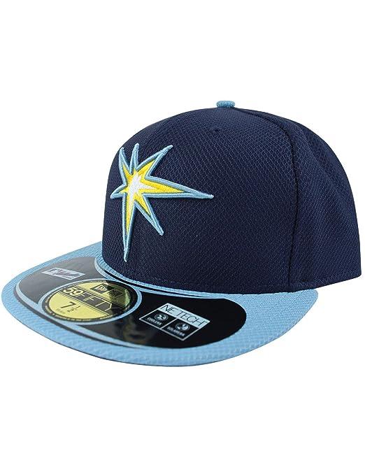 Unisex-Adultos - New Era - Tampa Bay Rays - Gorra  Amazon.es  Ropa y  accesorios 135ade8d6a3