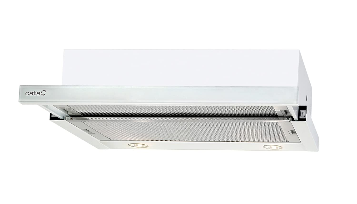 CATA TF 2003 GWH - cooker hoods (Built-in, Ducted, E, E, F, D)
