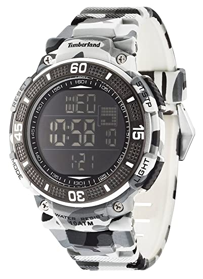 Reloj hombre TIMBERLAND CADION 13554JPGY-02A