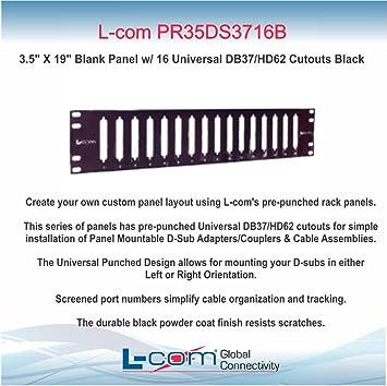 L-Com PR35DS3716B 3 5