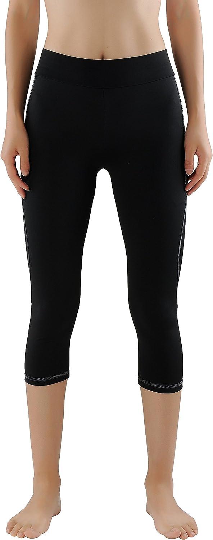 Deportes Y Aire Libre Pantalones Govia Leggins Para Damas Pantalones Deportivos Largos Para Training Running Yoga Fitness Transpirables Con Cintura Alta 4101