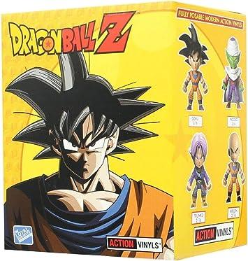 Dragon Ball Z Wave 1 Blind Box Standard: Amazon.es: Juguetes y juegos