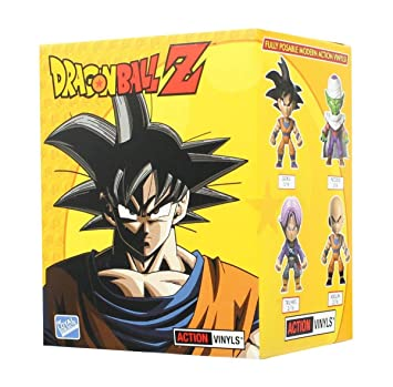 Dragon Ball Z Wave 1 Blind Box Standard: Amazon.es: Juguetes ...