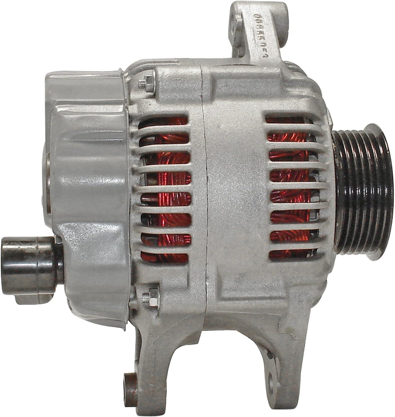 ACDelco 334-1316 Professional Alternator Remanufactured