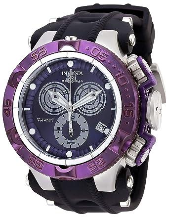 27686 >> Amazon Com Invicta Men S Subaqua Stainless Steel Quartz Watch With