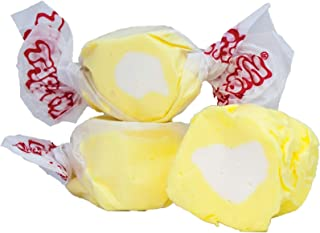 product image for Taffy Town Saltwater Taffy, Lemon Cream, 2.5Lb