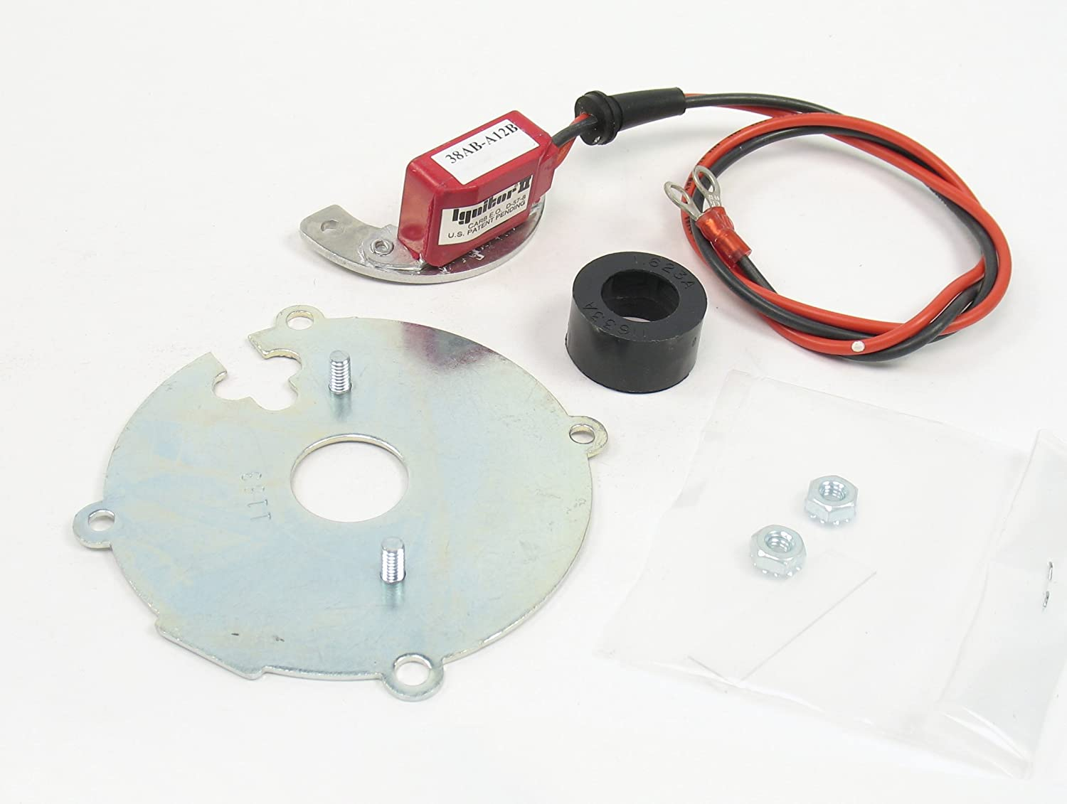 Pertronix 91163A Ignitor II Adaptive Dwell Control for Delco 6 Cylinder