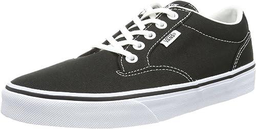 Vans Women's WINSTON Low-Top Sneakers