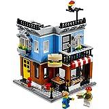 LEGO Creator Corner Deli 31050 Building Toy