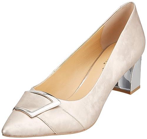 newest ceccd b02fb CAPRICE Damen Gillian Pumps: Amazon.de: Schuhe & Handtaschen