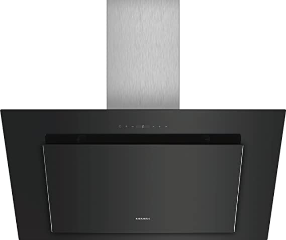 Siemens LC98KLP60 - Campana (840 m³h, CanalizadoRecirculación, A, A, B, 55 dB): Amazon.es: Grandes electrodomésticos