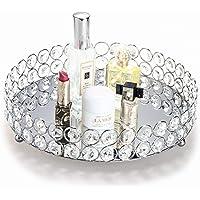 Feyarl - Bandeja de Perfume con Cuentas