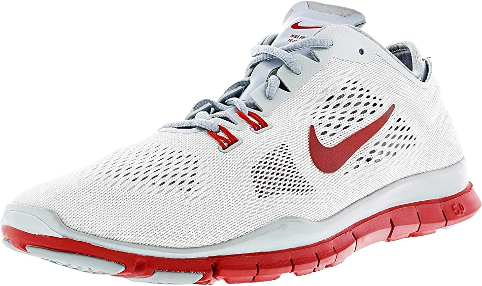 642069 109 Ankle-High Running Shoe