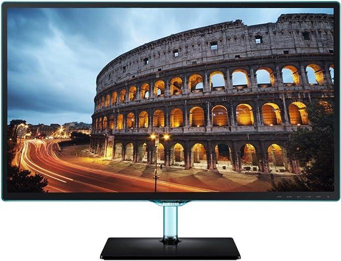 SAMSUNG Smart LT27D390SW/XU 27 LED TV 1080 Pixel, [Importado de ...