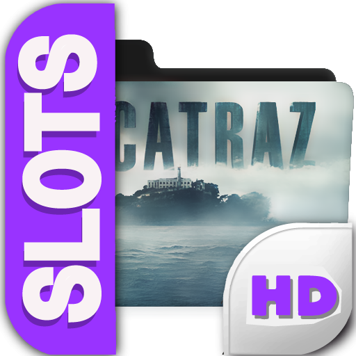 Free Casino Games Slots : Alcatraz Edition - Vegas Blackjack, Classic Roulette, Slot And Prize Wheel Jackpot Closed Las Vegas Casino