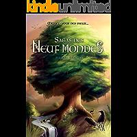 Sagas des Neuf Mondes (French Edition)