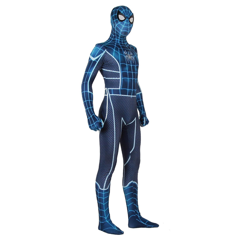 Marvel PS4 del Miedo sí Mismo Traje, Spider-Man Cosplay Siameses ...
