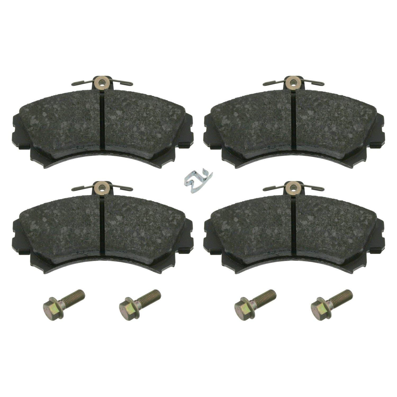 5 YEAR WARRANTY GENUINE BRAND NEW Blue Print Brake Pads Set ADC44266