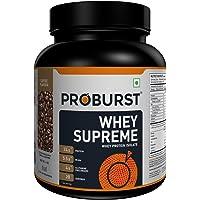 Proburst Whey Supreme - 1kg (Coffee)