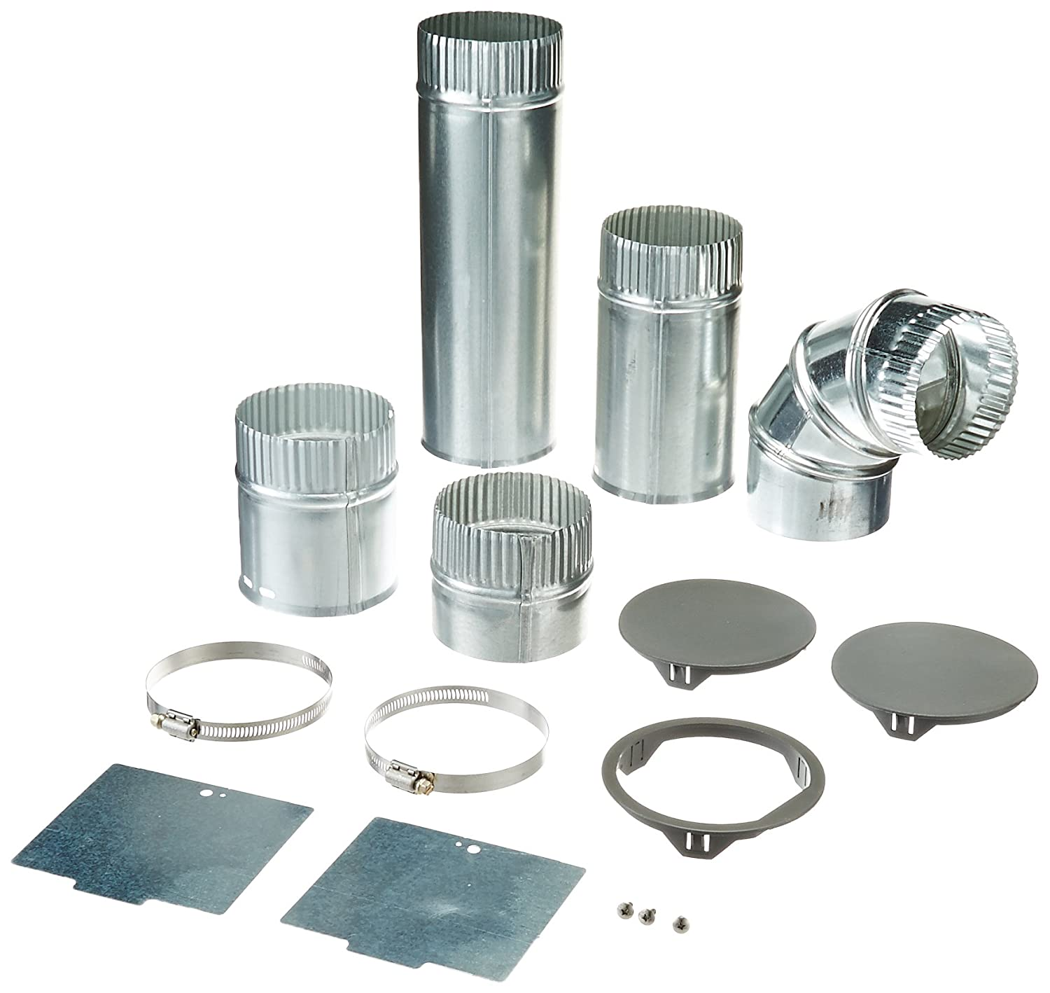 Whirlpool W10470674Side Venting Kit