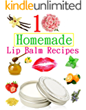 10 Easy Homemade Natural Lip Balm Recipes