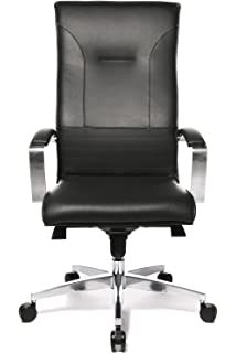 aspera 10 executive office nappa leather brown. contemporary nappa topstar lean on 5 smooth cowhidenappaleather cover elegant design  executive chair  for aspera 10 office nappa leather brown i