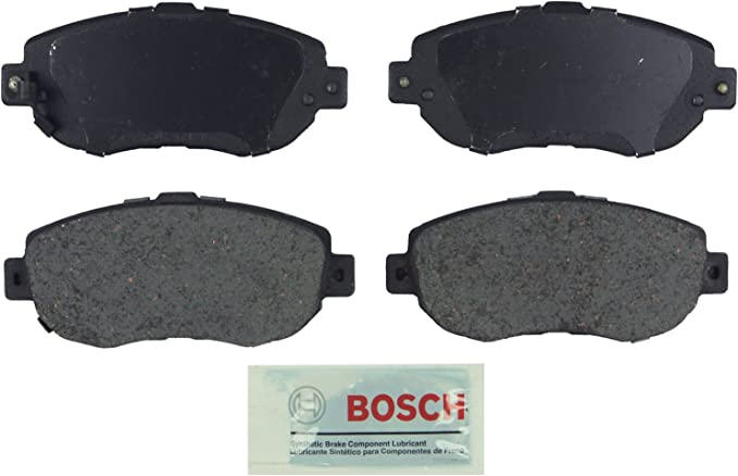 Bosch BE771 Blue Disc Brake Pad Set