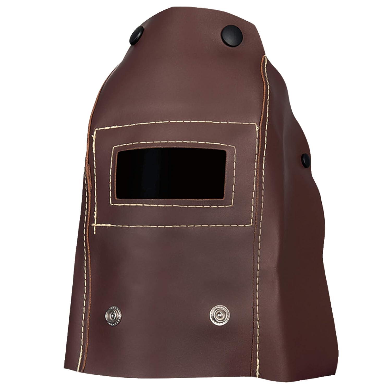 Translucide Verres Teinte 11 GYS Masque portefeuille en cuir