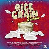 Rice Grain Riddim