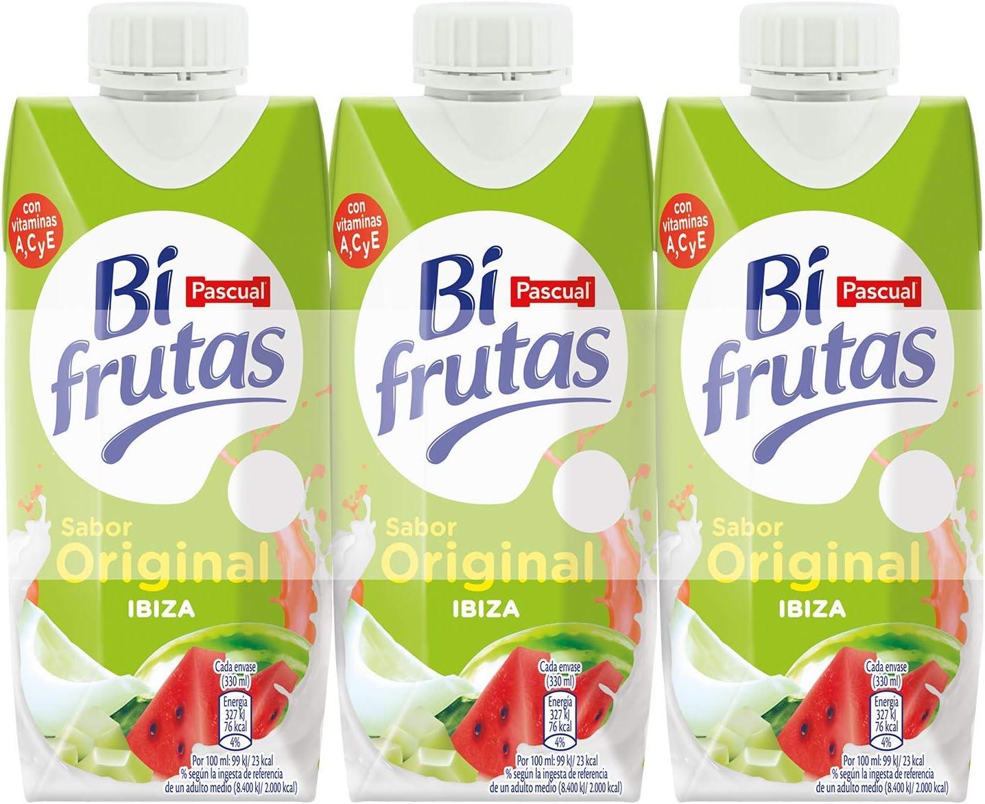 Bifrutas Ibiza Original - 3 x 330 ml: Amazon.es: Alimentación ...