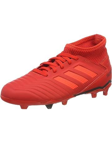 adidas Unisex Kids  Predator 19.3 Fg J Football Boots f9700114722
