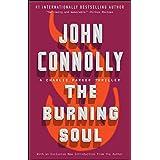 The Burning Soul: A Charlie Parker Thriller (10)