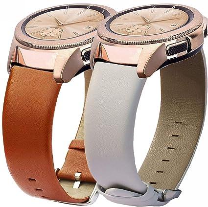 Amazon.com: Olytop Compatible con reloj de 0.787 in de ...