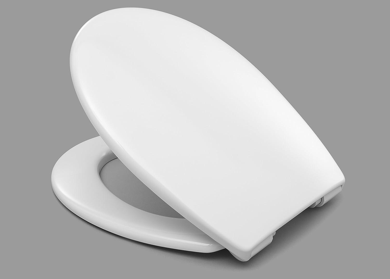 Vitra bagno sedile WC Favos con Softclose e cerniera eccentrica in ...