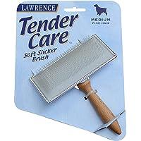 Lawrence Tender Care Slicker Brush, Medium
