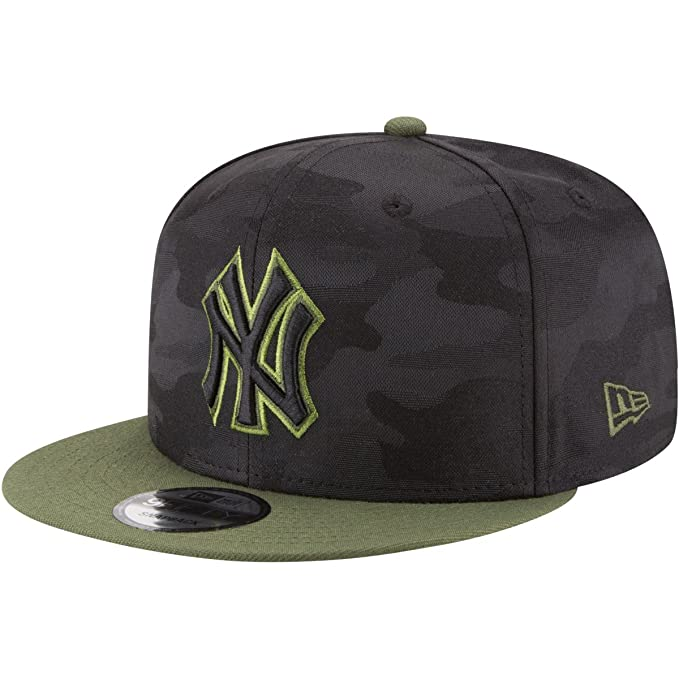 New Era New York Yankees Memorial Day Snapback Cap 9fifty 950 OSFM Basecap  Limited Special Edition 4056588d4a19