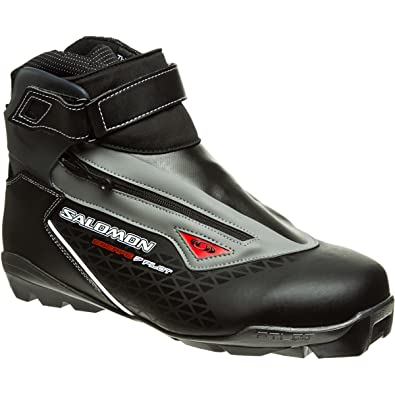 Salomon Escape 7 SNS Pilot CF Classic Boot Men's Black