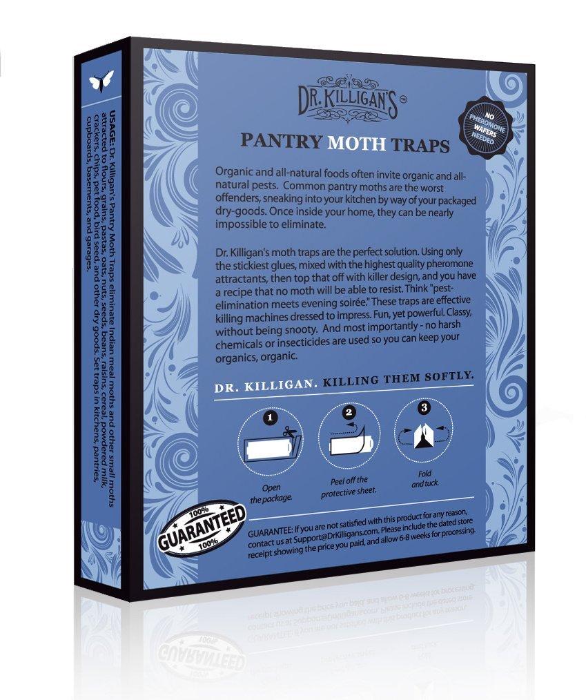 Amazon.com - Pantry Moth Traps   Premium Quality Pheromone ...