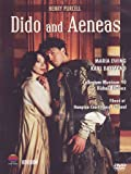Dido & Aeneas [DVD] [2011] [NTSC]