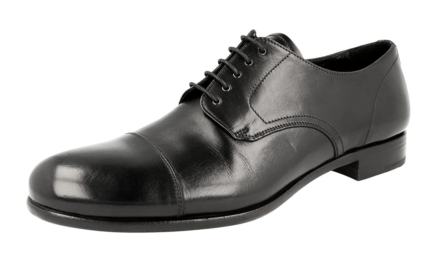 Men's 2EB134 Leather Business Shoes
