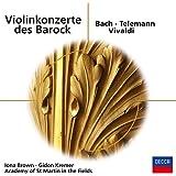 Violinkonzerte Des Barock (Eloquence)