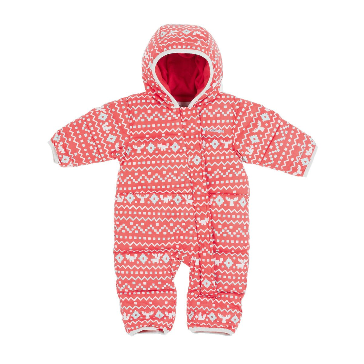 Columbia Kid's Snuggly Bunny Bunting Snow Suit