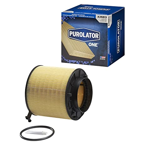 Wix 42486 Air Filter Pack of 1