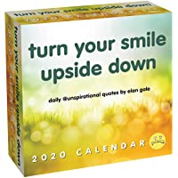 Unspirational 2020 Day-to-Day Calendar