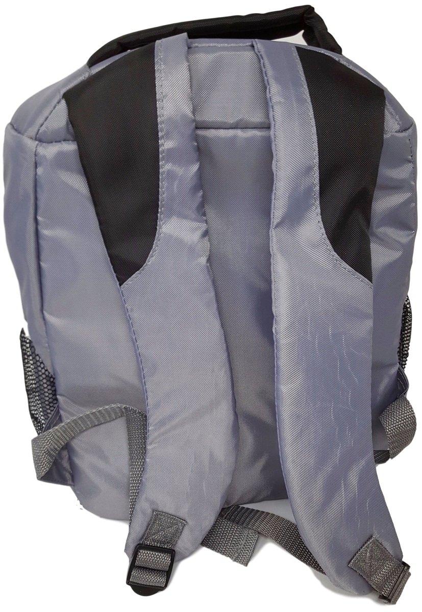 Ozark Trail azul y gris con aislamiento enfriador de mochila y ...