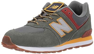 scarpa bambino new balance