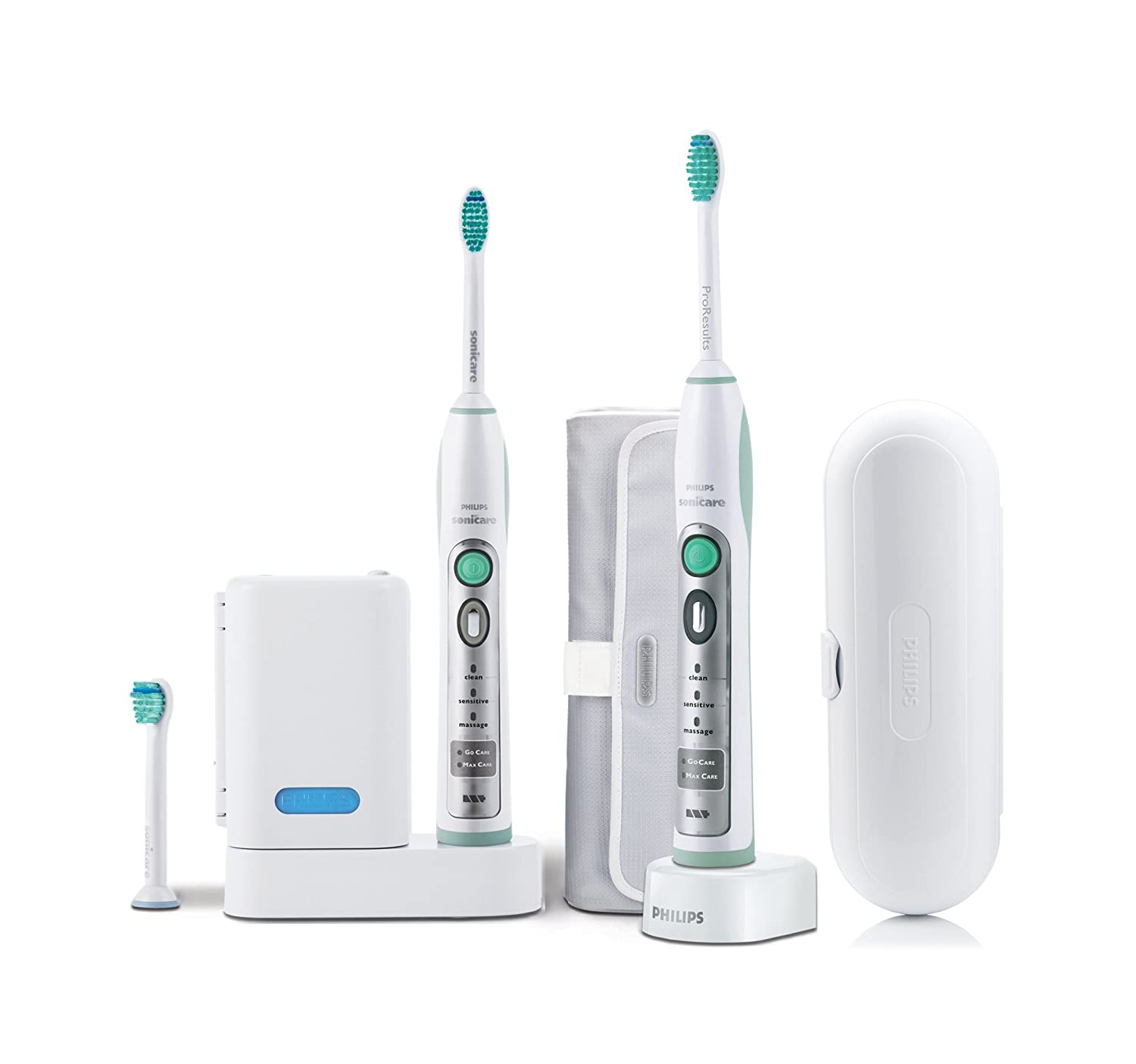 Brosses � dents �lectriques PHILIPS SONICARE HX693234 BLANC