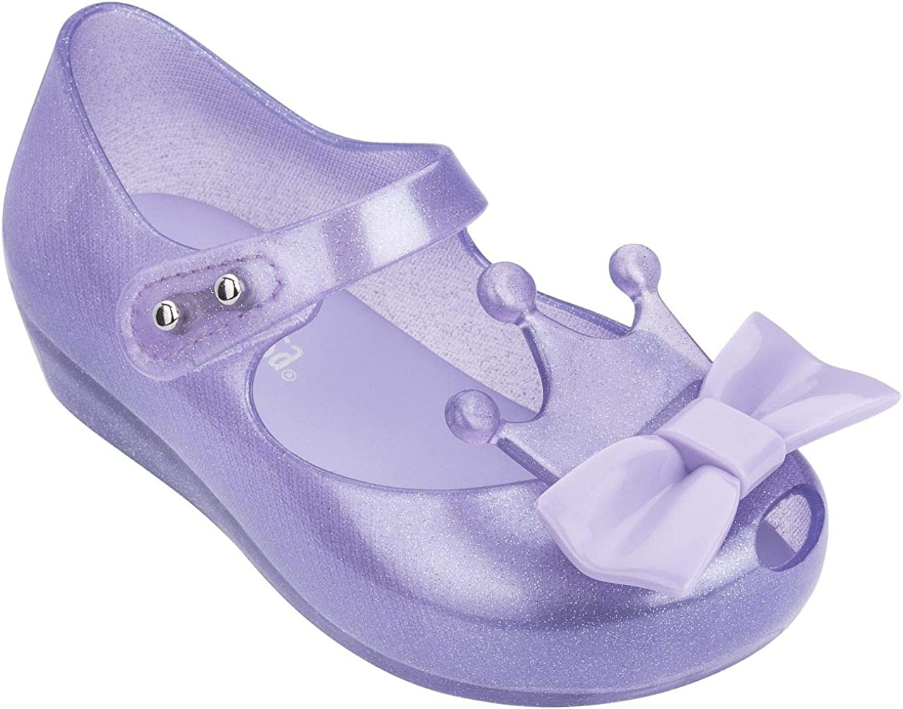 Melissa Girls Ultragirl Princess Sandal
